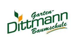 Dittmann GartenBaumschule GbR - Logo