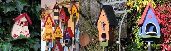 Vogelvilla von Dittmann GartenBaumschule GbR