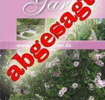 Absage Rosenfest
